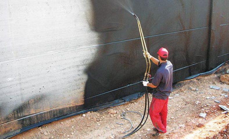гидроизоляция бетона купить