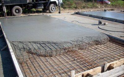 Добавки до бетону. Пластифікатори