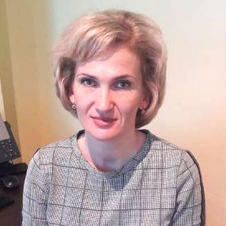 Катерина Панькова